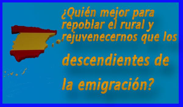 #NaciondespxleyNietosIberoam, #nietosdeemigrantesespañoles, #leyMemHistcaIberoamer,