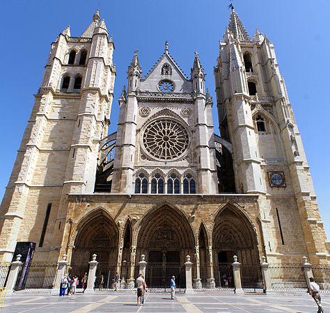Catedral d León