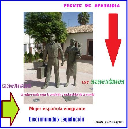Discriminación de abuelas