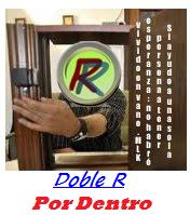 #GrupoDobleR