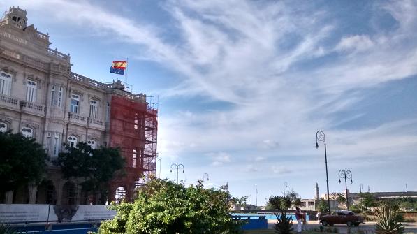 Ley Nietos, CE La Habana