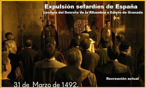 nacionalidad para sefardíes España