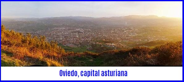 Conociendo Hispania y CCAA Asturias