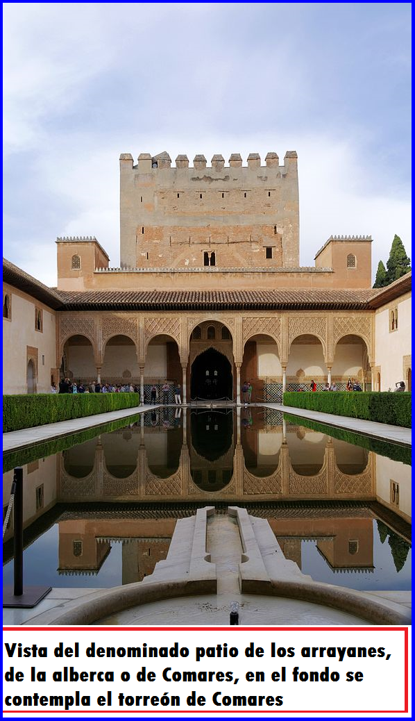 Las 11 maravillas de España