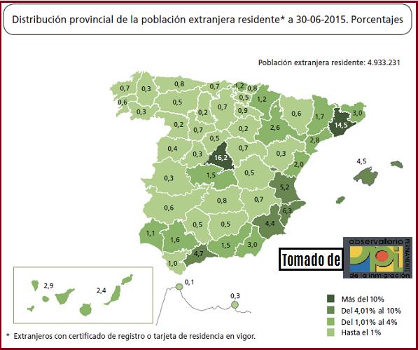 nacionalidad x Residencia España,Citas disponibles