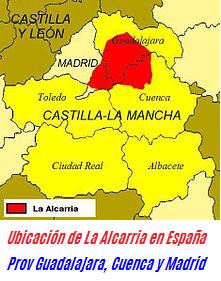 #Conociendo Hispania