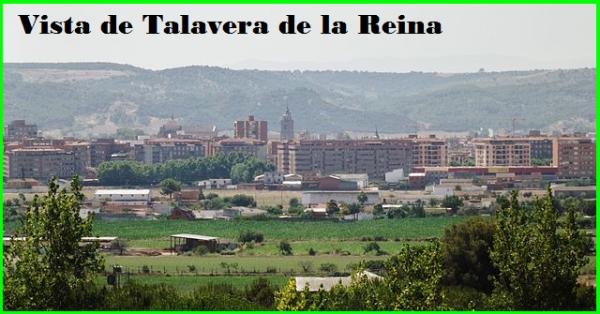 #Conociendo Hispania, prov Toledo