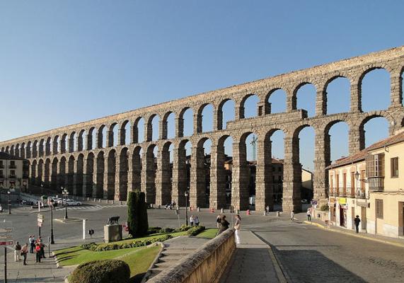 11 maravillas de España