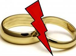 Matrimonios y Divorcios, divorcios en Cuba